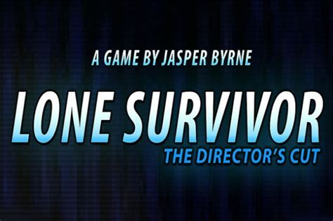 lone survivor book report lone survivor the director s cut ps4 wii u release date
