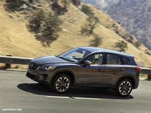 mazda cx 5 2016 picture 3 reviews news specs buy car