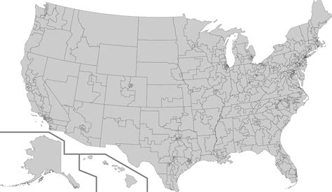 map us congressional districts file 113th u s congress house districts blank svg