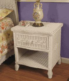 why bedroom sets only come with one nightstand 73 best wicker images on wicker wicker