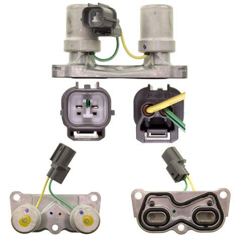 auto trans torque converter clutch solenoid airtex 2n1211 ebay auto trans torque converter clutch solenoid airtex 2n1238 fits 92 00 honda civic ebay