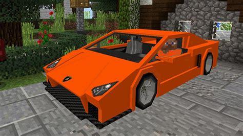 Car Mod Types by Cars Mod For Minecraft Mcpe Apk Baixar Gr 225 Tis