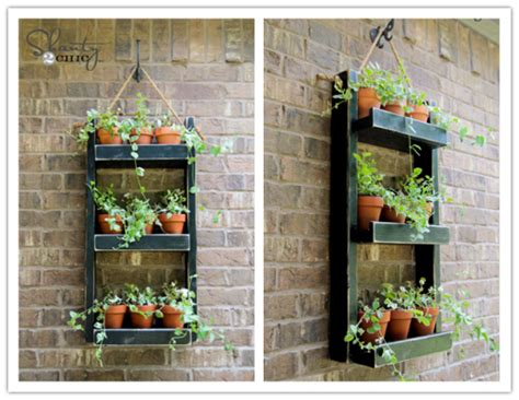 How To Make Wall Planters by How To Make Diy Wooden Wall Planter Step By Step Tutorial