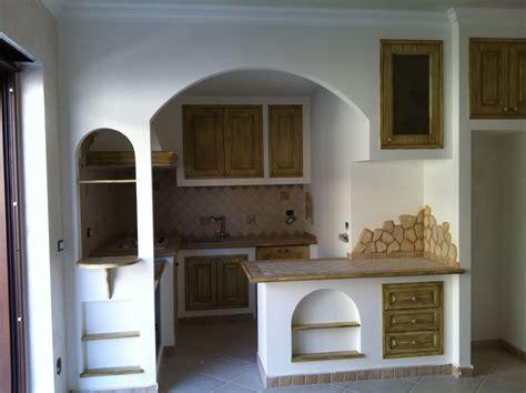 Cucina In Cartongesso by Cucina In Muratura Con Cartongesso Gallery Decorazioni