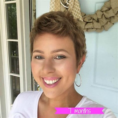 best haircut prep for chemo 39 best short cuts images on pinterest pixie haircuts