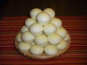 Filipino Main Dish Recipe - bisquick puto copycat filipino steamed rice cakes pinky s pantry