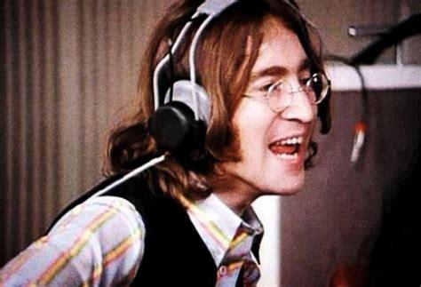 Imagine Lennon The Beatles lennon jeracgallero