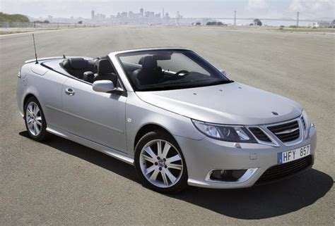 2008 saab 9 3 convertible review top speed