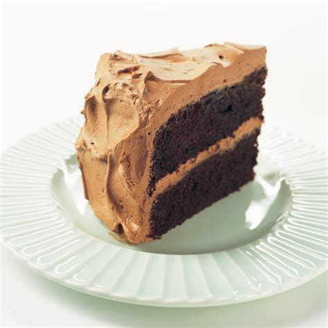 Test Kitchen The Internets Most Chocolate Cake by Fashioned Chocolate Layer Cake Recipe America S Test