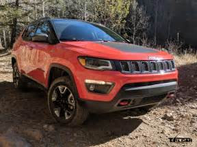 trailhawk jeep compass 2017 jeep compass trailhawk compass almost finds its