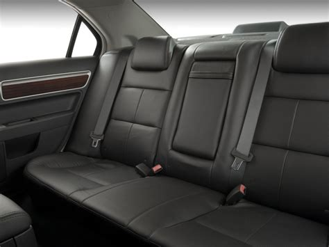 how it works cars 2008 lincoln mkz seat position control image 2008 lincoln mkz 4 door sedan awd rear seats size 1024 x 768 type gif posted on