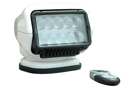 Go Light by Larson Electronics Releases Remote Controlled Led Golight