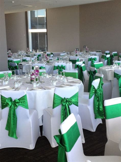 green decor 1000 images about emerald green wedding reception setup by wedding hire melbourne on
