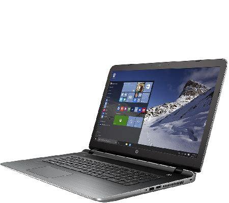 Laptop Ram 6gb hp pavilion 17 quot laptop i3 6gb ram 1tbhdd w