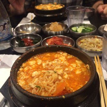 so gong dong tofu house so gong dong tofu house 796 photos 1171 reviews korean 4127 el camino real palo alto