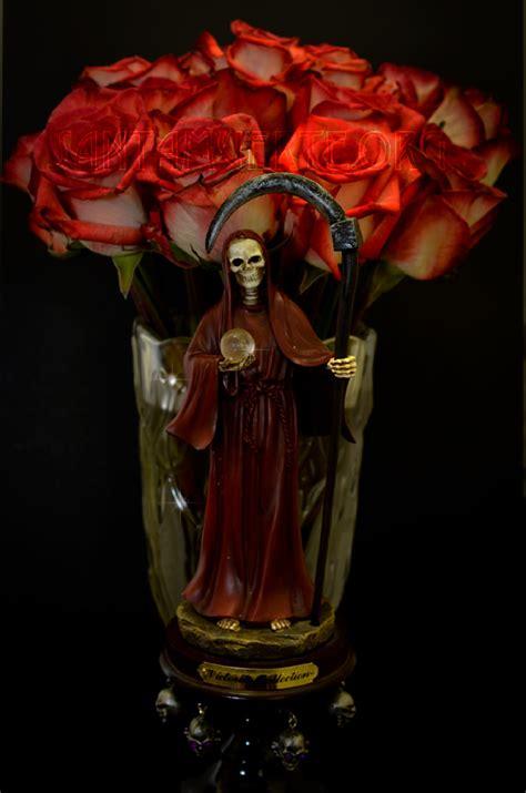 Santa Muerte Of santa muerte