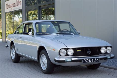 Lancia 2000 Coupe For Sale Lancia 2000 Coupe Hf 1972 Offered For Aud 85 784