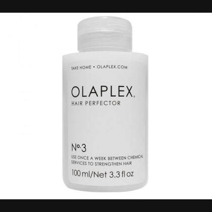 olaplex at home treatment olaplex hair perfector home treatment