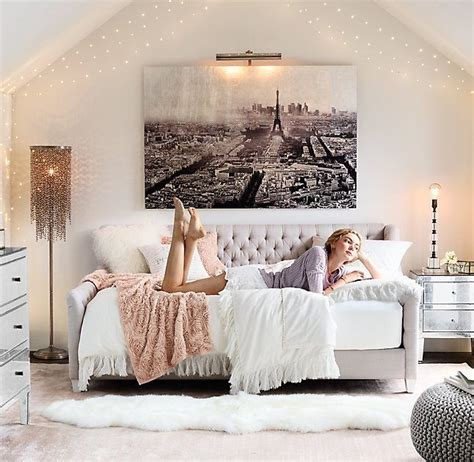 teen bedroom ideas pinterest 1000 ideas about teen girl bedrooms on pinterest dream