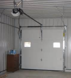 Access Overhead Door Access Doors Wizer Buildings