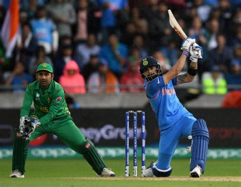 photos india destroy pakistan in chions trophy opener