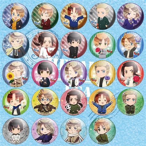 aliexpress russia 1pcs 58mm anime axis powers hetalia cute country russia