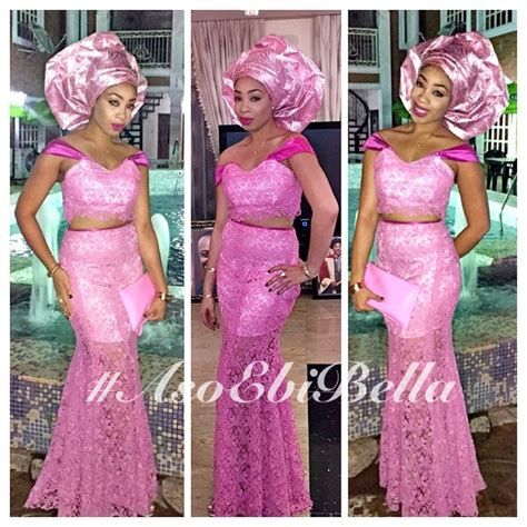 bella aso ebi collections aso ebi bella naija vol 70