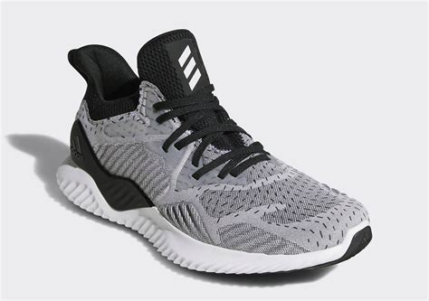 Harga Adidas Alphabounce Original the adidas alphabounce beyond is a subtle makeover of the