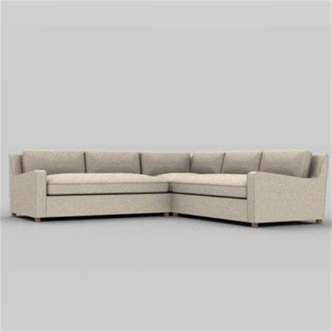 belgian slope arm sofa slope arm sofa 3d model formfonts 3d models textures