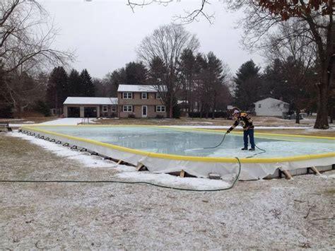 Backyard Hockey Rink Kits by Les 25 Meilleures Images Du Tableau Backyard Rink Kit