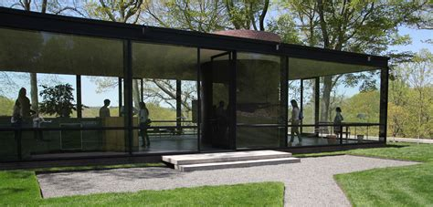 the glass house new canaan philip johnson s glass house draws international crowd westfair communications