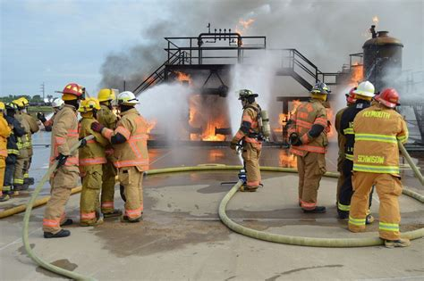 Timberpeg Floor Plans by Area Firefighters Attend Industrial News