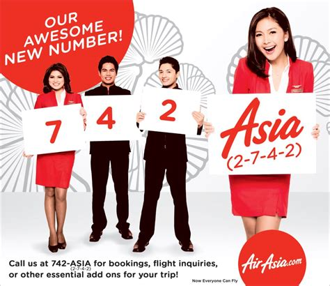 Airasia Hotline | new customer friendly services from the philippines