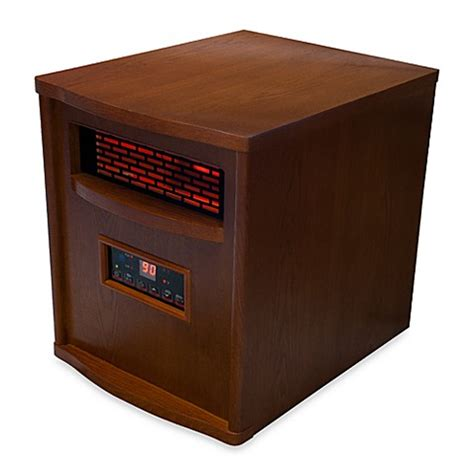 bed bath and beyond heater liberty infrared heater bed bath beyond