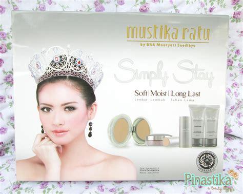 Harga Jamu Mustika Ratu ratu produk images