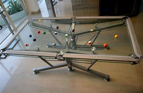 Unique Pool Tables by Unique Glass Top Pool Tables Yelp