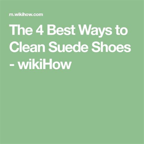 how to get blood out of suede couch 25 unique clean suede shoes ideas on pinterest cleaning