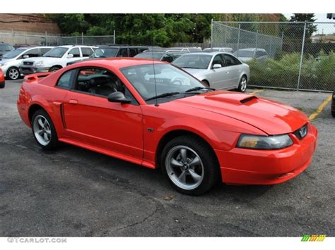 2001 mustang coupe 2001 performance ford mustang gt coupe 57877185