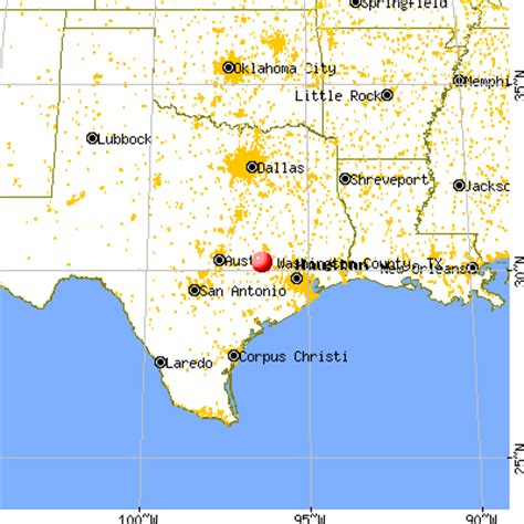 map of washington county texas washington county texas detailed profile houses real estate cost of living wages work