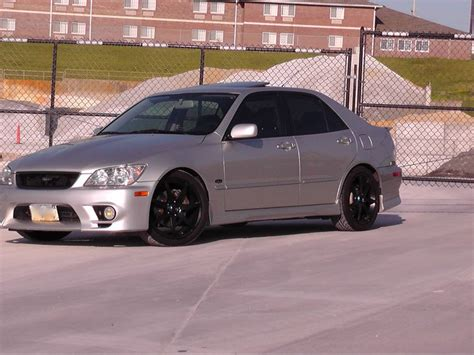 tuned lexus is300 my is300 l tuned clublexus lexus forum discussion