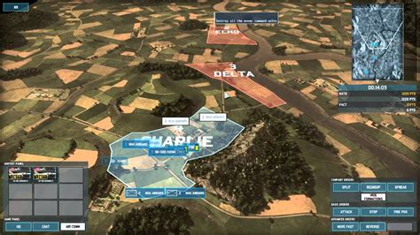 tutorial wargame airland battle let s try wargame airland battle tutorial 5 combined