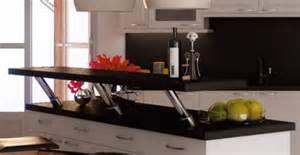 cuisine am 233 ricaine sur mesure meubles de cuisines