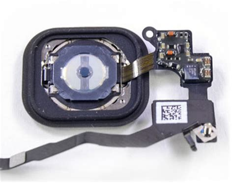 the iphone 5s home button is not repairable the iphone faq