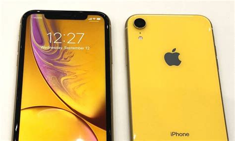 iphone xr features a liquid retina display but what is it anyway