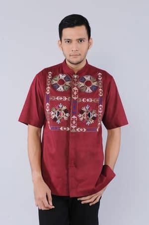Baju Koko Murah Trendy baju koko muslim pria murah gaul trendy islami by preview