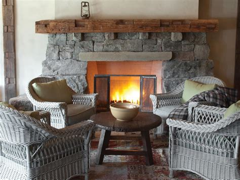 seating in front of fireplace play it safe with your fireplace hgtv
