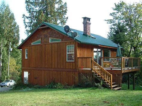 building a small house home addition builder in surrey bc cottage and cabin