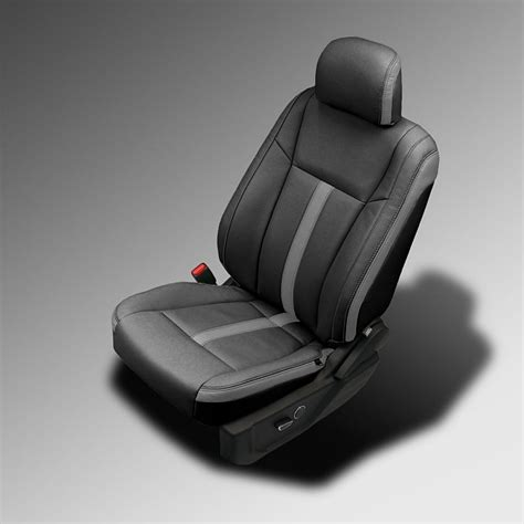 ford f150 xlt leather seats katzkin leather upgrade for caribou xlt ford f150 forum