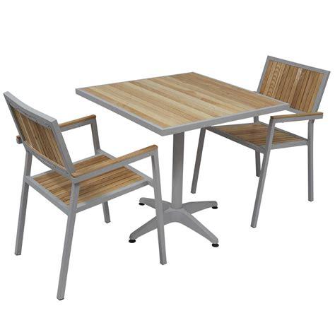 table de terrasse pas cher table jardin resine pas cher