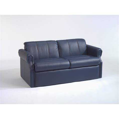 Flexsteel Rv Sofa Sleeper 4633